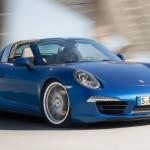 6 tháng đầu năm 2016 Porsche kinh doanh thành công