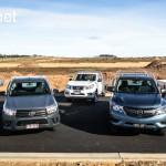 Xe bán tải Mazda BT-50 sắp hợp tác với Isuzu D-Max để phát triển