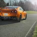 Siêu xe Nissan GT-R mới thêm chức năng dạy lái xe