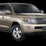 Giá xe Toyota Land Cruiser VX tăng thêm 900 triệu đồng từ ngày 1/7