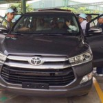 Toyota Innova 2016 giá khởi điểm từ 440 triệu đồng