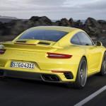 Tại sao Porsche không tham gia triển lãm xe Detroit 2017 ?