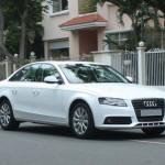 3 dòng xe sang Audi A4, A5, Q5 bị triệu hồi vì lỗi túi khí