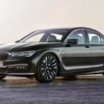 Xe sang BMW 5 Series 2017 chính thức ra mắt vào tháng 9/2016