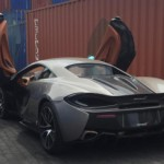 Cường đôla lại mua thêm siêu xe McLaren 570S Coupe mới