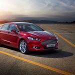 Ford nâng cấp động cơ chạy dầu TDCi 2 lít tiết kiệm hơn