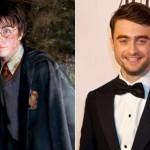 Ngôi sao Daniel Radcliffe có thể tham gia phim Harry Potter mới