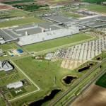 Mercedes xây dựng nhà máy mới 1,1 tỷ USD ở Hungary