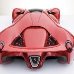Sắp có siêu xe Ferrari F80 nhanh nhất thế giới ?