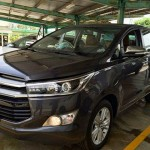 Tuần tới xe hot Toyota Innova 2016 ra mắt ở Việt Nam
