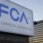 Fiat-Chrysler triệu hồi khoảng 410.000 xe vì lỗi bộ dây dẫn điện