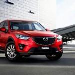 """Mua xe Mazda CX-5 được """"hưởng lãi"""" 59 triệu đồng"""