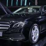 Mercedes E class không tự lái được nhưng quảng cáo gây hiểu lầm ?