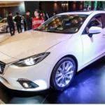 Công bố doanh số xe sedan cỡ trung hot nhất tháng 6/2016