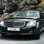Mercedes kiếm tiền giảm quý II năm 2016 do nguyên nhân gì ?