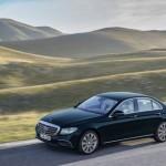 Quảng cáo gây hiểu lầm về chức năng tự lái của Mercedes E class bị gỡ bỏ