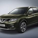 Nissan X-Trail mới là xe không gương đầu tiên trên thế giới ?