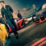Top 10 phim đua xe ấn tượng nhất từ xưa đến nay