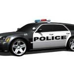 Cảnh sát đặc nhiệm ngăn chặn pha đánh nhau trên đường phố