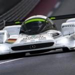 Ngắm siêu xe của siêu xe Mercedes R50