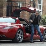 Điểm mặt bộ sưu tập siêu xe của diễn viên Mr. Bean