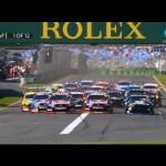 Loạt siêu xe dùng động cơ V8 đua tốc độ