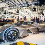 Chi tiết siêu xe Aston Martin giá 88 tỷ đồng mới