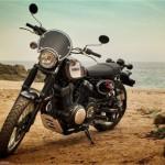 Xe Yamaha SCR950 Scrambler 2017 giá rẻ gần 200 triệu đồng