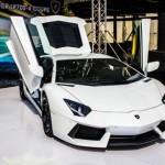 Động cơ V12 vẫn được sử dụng trên nhiều siêu xe Lamborghini tương lai