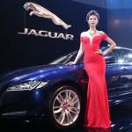 Xe sang Jaguar XF 2016 vừa về Việt Nam có gì ?