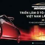 Đón chào sự kiện triển lãm Ô tô Quốc tế Việt Nam – VIMS 2016