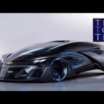 Top 10 siêu xe tương lai được quan tâm nhiều nhất