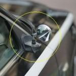 Xe không có gương bắt đầu được phép đi trên đường phố Nhật