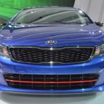 Thêm thông tin về xe sedan giá rẻ Kia Forte 2017
