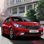 Hai tháng từ khi ra mắt Kia Cerato bán được 1000 xe