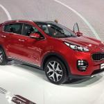 Top 5 mẫu xe bán chậm tại thị trường Việt Nam