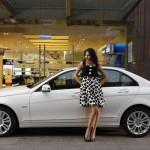 Công bố giá bán mới của xe Mercedes chính hãng ở Việt Nam