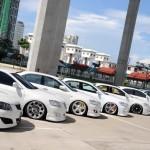 Xe cá nhân sẽ bị hạn chế nhiều ở Thái Lan