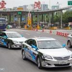 Trung Quốc không cho thử xe tự lái trên đường cao tốc