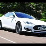 Xem chi tiết quá trình vận hành hệ thống tự lái của xe Tesla Model S