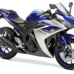 Xe mô tô hot Yamaha YZF-R3 phải thu hồi 900 xe