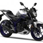 Xe Yamaha MT-03 sắp ra mắt ở Ấn Độ