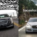 Cadillac và Jaguar Land Rover đạt doanh số cao tháng 7/2016