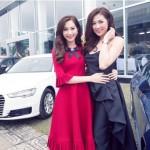 7 tháng đầu năm doanh số xe sang của Audi ở Việt Nam tăng 40%