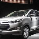 Ngắm xe Toyota Innova 2016 độ nội thất siêu sang giá 165 triệu đồng