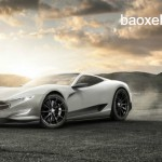 Tesla sẽ sản xuất siêu xe Tesla Model R tuyệt đẹp ?