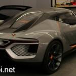 Trong tương lai có siêu xe mới Honda ZSX
