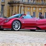 80 siêu xe khủng xuất hiện ở Salon Prive Supercar Show 2016