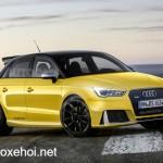 Xe nhỏ nhất nhưng hiệu xuất lớn Audi RS1 sắp ra mắt