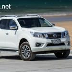Renault-Nissan đầu tư 800 triệu USD vào Argentina sản xuất xe bán tải
